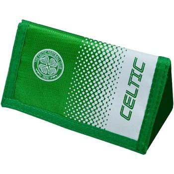 Tassen Portefeuilles Celtic Fc  Groen/Wit