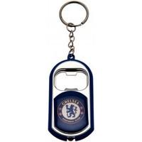 Accessoires Sleutelhangers Chelsea Fc  Blauw