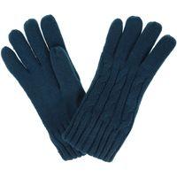 Accessoires Dames Handschoenen Regatta Multimix Donkerblauw