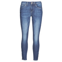 Textiel Dames Skinny jeans Only ONLKENDELL Blauw / Medium