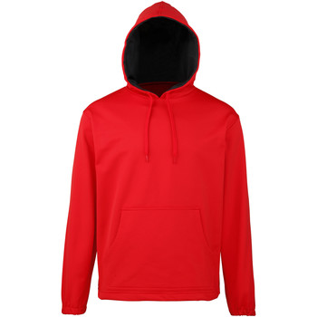 Textiel Kinderen Sweaters / Sweatshirts Rhino Performance Rood/zwart