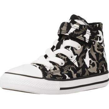 Schoenen Jongens Hoge sneakers Converse CHUCK TAYLOR ALL STAR 1V - Zwart