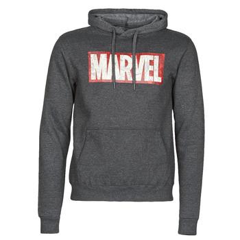 Textiel Heren Sweaters / Sweatshirts Casual Attitude MARVEL MAGAZINE Grijs