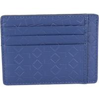 Tassen Heren Portefeuilles Alviero Martini Porte Monnaie BN201 Bleu
