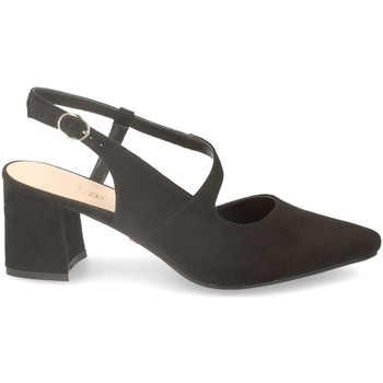 Schoenen Dames pumps Prisska Y5678 Negro