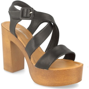 Schoenen Dames Sandalen / Open schoenen Festissimo Y288-119 Negro