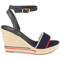 Schoenen Dames Sandalen / Open schoenen Festissimo F20-21 Azul