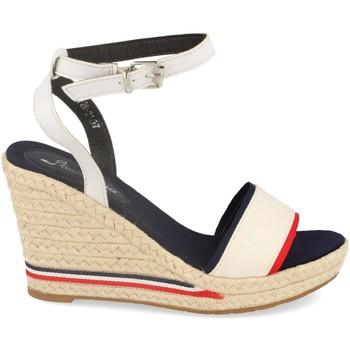 Schoenen Dames Sandalen / Open schoenen Festissimo F20-21 Blanco