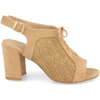 Schoenen Dames Sandalen / Open schoenen Festissimo F20-29 Kaki