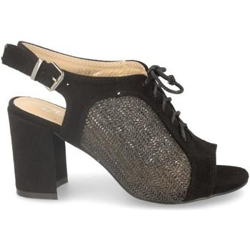 Schoenen Dames Sandalen / Open schoenen Festissimo F20-29 Negro