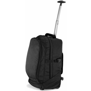 Tassen Koffer Quadra QD902 Zwart