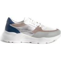 Schoenen Dames Lage sneakers Stephen Allen 10833-C10 Wit