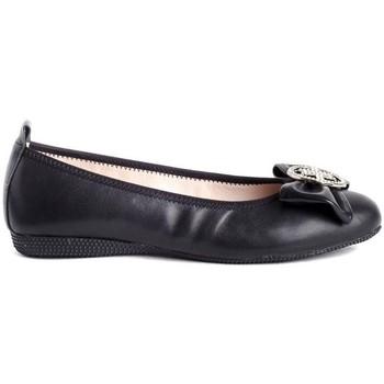Schoenen Dames Derby & Klassiek Stephen Allen 31125-2 Zwart