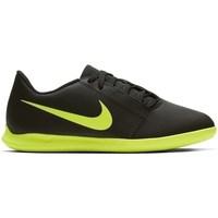 Schoenen Kinderen Voetbal Nike Phantom Venom Club IC JR Noir
