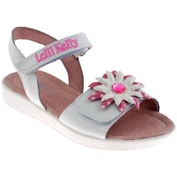 Schoenen Meisjes Sandalen / Open schoenen Lelli Kelly  Wit