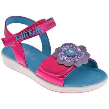 Schoenen Meisjes Sandalen / Open schoenen Lelli Kelly  Roze