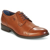 Schoenen Heren Derby Fluchos HERACLES Brown