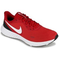 Schoenen Heren Running / trail Nike Revolution 5 Rouge