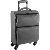 Tassen Soepele Koffers Bagbase BG470 Platina