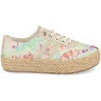 Schoenen Dames Lage sneakers Kylie K2017504 Celeste