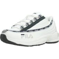Schoenen Dames Lage sneakers Fila DSTR97 Wit