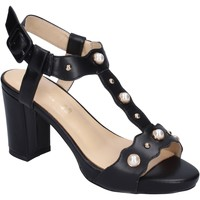 Schoenen Dames Sandalen / Open schoenen Brigitte BN472 Noir