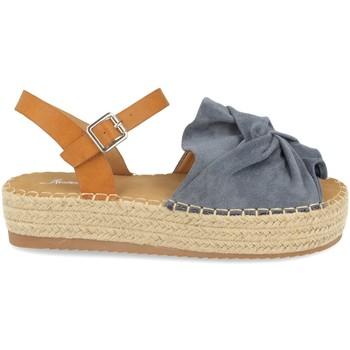 Schoenen Dames Sandalen / Open schoenen Festissimo YT5550 Azul