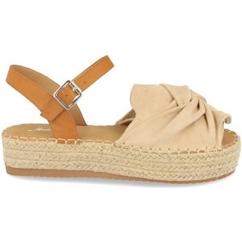 Schoenen Dames Sandalen / Open schoenen Festissimo YT5550 Beige