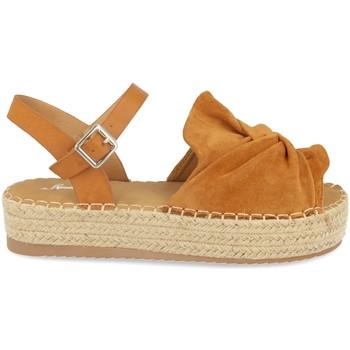 Schoenen Dames Sandalen / Open schoenen Festissimo YT5550 Camel