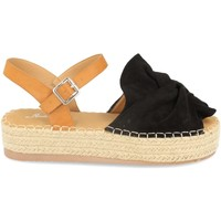 Schoenen Dames Sandalen / Open schoenen Festissimo YT5550 Negro