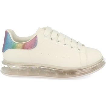 Schoenen Dames Lage sneakers Festissimo YY-109 Multi