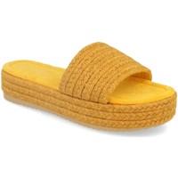 Schoenen Dames Sandalen / Open schoenen Prisska HY-82 Amarillo