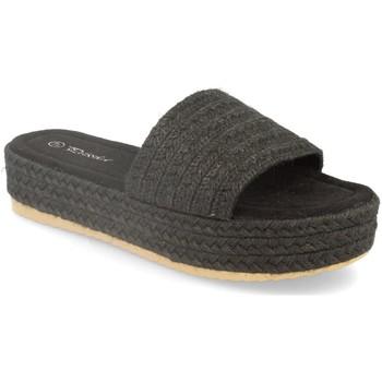 Schoenen Dames Sandalen / Open schoenen Prisska HY-82 Negro