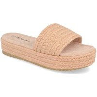 Schoenen Dames Sandalen / Open schoenen Prisska HY-82 Rosa