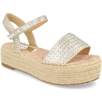 Schoenen Dames Sandalen / Open schoenen Prisska JSZ1012 Plata