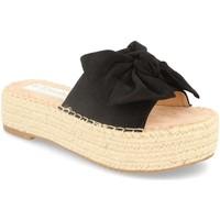 Schoenen Dames Sandalen / Open schoenen Prisska JSZ1013 Negro