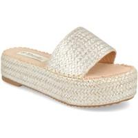Schoenen Dames Sandalen / Open schoenen Prisska JSZ1015 Plata