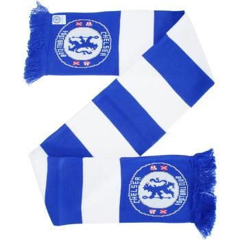 Accessoires Heren Sjaals Chelsea Fc  Blauw/Wit