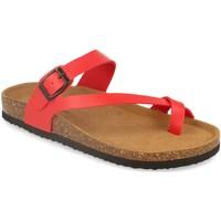 Schoenen Dames Sandalen / Open schoenen Silvian Heach M-15 Rojo