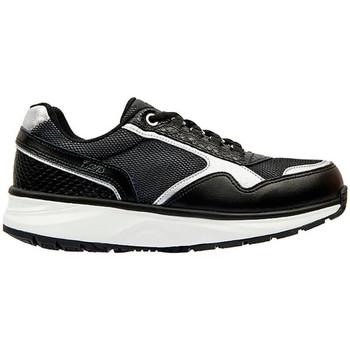 Schoenen Dames Lage sneakers Joya TINA II schoenen BLACK