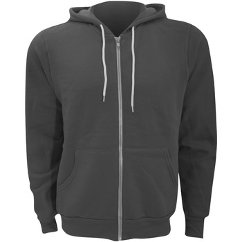 Textiel Heren Sweaters / Sweatshirts Bella + Canvas CA3739 Asfalt