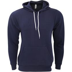 Textiel Sweaters / Sweatshirts Bella + Canvas CA3719 Marineblauw