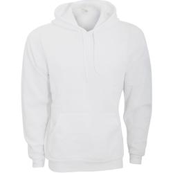 Textiel Sweaters / Sweatshirts Bella + Canvas CA3719 Wit