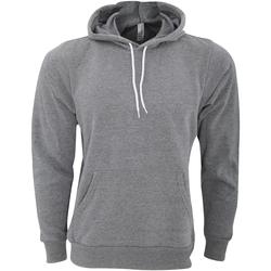 Textiel Sweaters / Sweatshirts Bella + Canvas CA3719 Heide Grijs