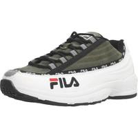 Schoenen Dames Sneakers Fila DSTR97 Wit
