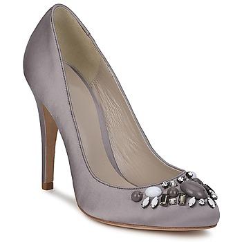 Schoenen Dames pumps Bourne KITTY Grijs