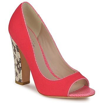 Schoenen Dames pumps Bourne FRANCESCA CORAIL