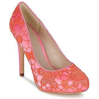 Schoenen Dames pumps Bourne MATILDA Roze