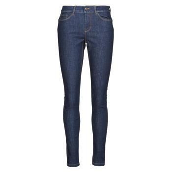 Textiel Dames Skinny jeans Vero Moda VMSEVEN Blauw
