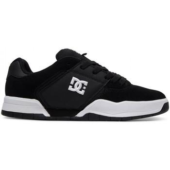 Schoenen Heren Skateschoenen DC Shoes Central Zwart